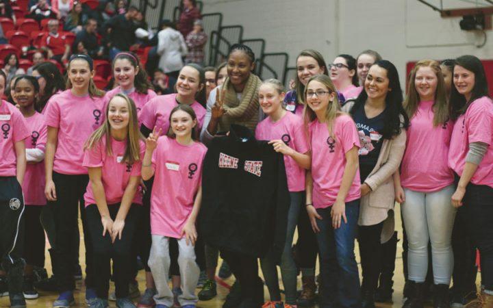 Shelby Iava/ Sports Editor