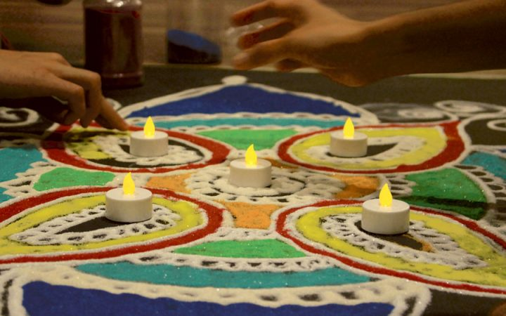 Benajil Raj / Equinox Staff