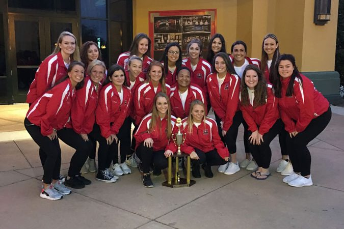 Photos Contributed by KSC Dance Team